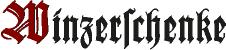 Winzerschenke Beilstein Logo